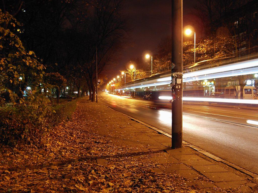 ulica Królewska
