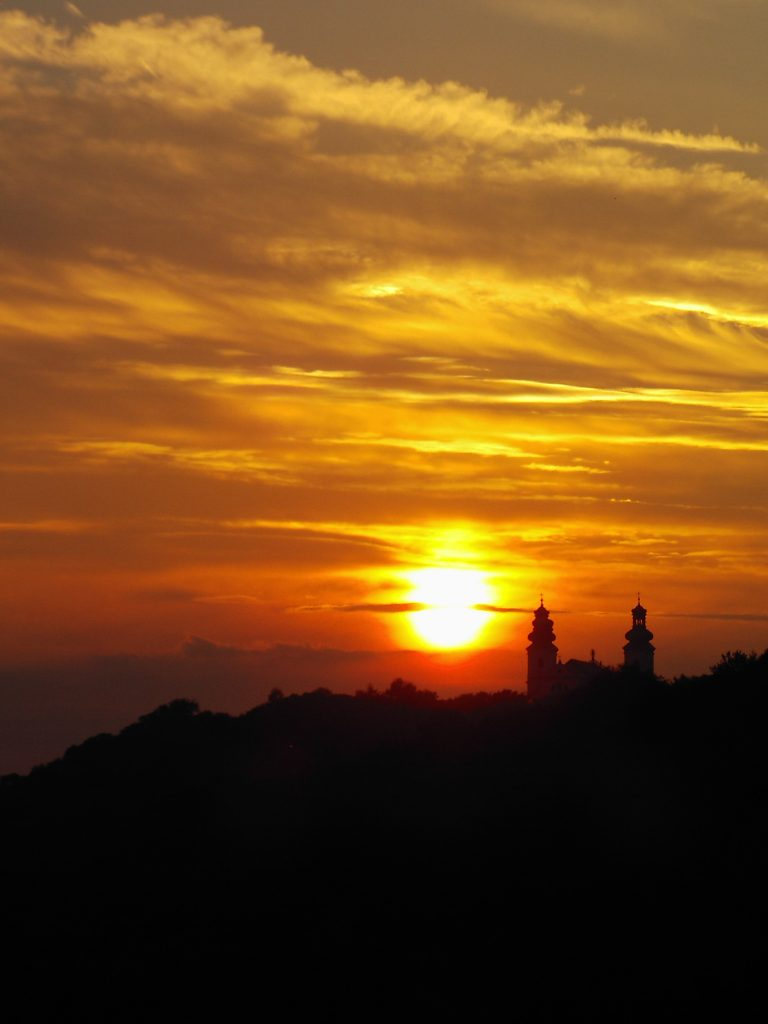 Srebrna Góra