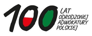 100 lat Adwokatury Polskiej