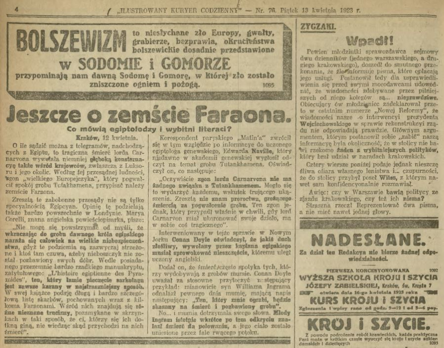 IKC 1923.04.13